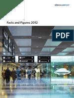 Broschuere Zahlen Und Fakten 2012 En
