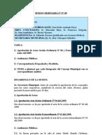 ORD.Nº07-09