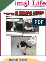 Animal Life May Edition