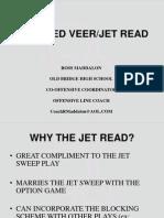 Jet Read Presentation
