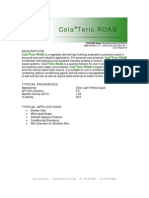ColaTeric ROAB