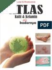Atlas Kukel Ala Kadarnya by XXIII K
