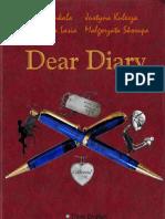 DearDiary Final