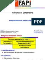 6 - Responsabilidade Social Corporativa