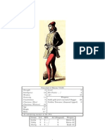 Seneschal OfBaroneVitelli Character Sheet