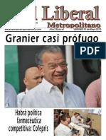 El Liberal 31 Mayo 2013