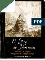 autoenseñanza del libro de mormon