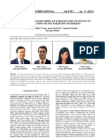 Metalurgia International - An empirical TAM-based model of Romanian SME's intention to ...