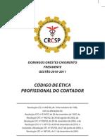 Código de Ética Profissional do Contador