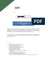 Coaship Receptor MPEG4