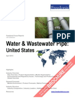 Water & Wastewater Pipe