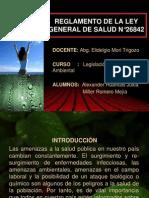 reglamento de la ley general de la salud.pptx