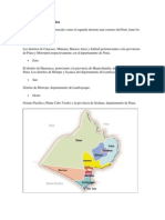 Delimitación geográfica