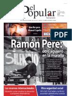El Popular 226 PDF Órgano de prensa del Partido Comunista de Uruguay