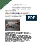 Fuente HP Slimline Convertir de Atx a Mini Itx