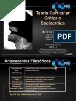 20100611-Teoria_Sociocritica Del Curriculum