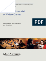 The Civic Potential of Video Games (Read in Full Screen)