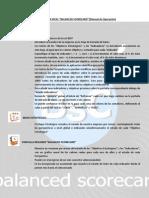 Tutorial Plantilla BSC