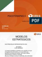 Modelo Estrategico