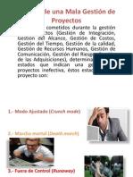 3 Estados de una Mala Gestión de Proyectos.pptx