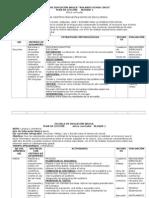 Planificaciones Microcurriculares Sexto Septimo