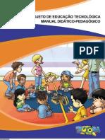 Manual Didatico Pegagogico