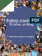 Fabio Com Ar