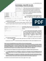 Caderno de Questões CESPE - 2010