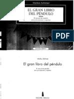 El Gran Libro Del Pendulo - Markus Schirner.pdf