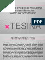 Rita Tesina