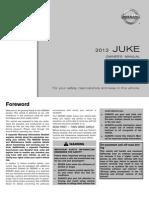 Manual Juke