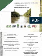 Plan Ordenacion y Manejo Rio La Vieja
