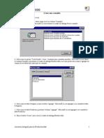 Crear Una Consulta en Access 2000
