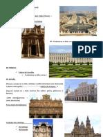 Arquitectura Barroca (en Imaxes)