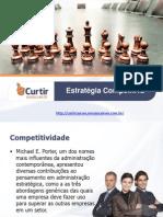 ADM - Estratégia Competitiva