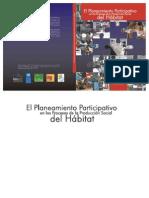 El Planeamiento Participativo LIBRO