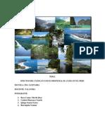 Efectos Del Clima en Los Ecosistemas
