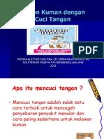 Lawan Kuman dengan Cuci Tangan1.ppt