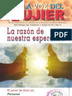 La Voz Del Ujier Junio No91 2013