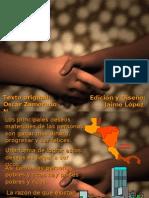 10 REGLAS PARA SALIR DE POBREZA