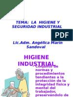 2011higiene y Seguridad Laboral