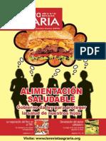 La Revista Agraria 151, MAYO 2013 (texto completo)
