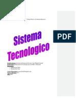 SISTEMA TECNOLOGICO
