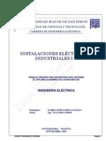 Circuitos Electricos Industriales