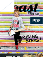Coast Kids GC June issue 2013