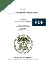 RPP-Menyusun Proposal Penawaran
