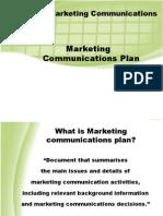 Integrated marketing communication IMC