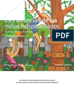 115925666 Las Vivencias de Los Ninos Hospitalizados