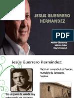 Jesus Guerrero Hernandez