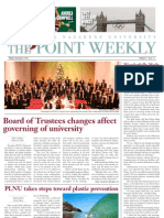 The Point Weekly - 12.3.12